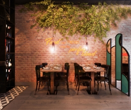 ARDA CAFE / MELBOURNE